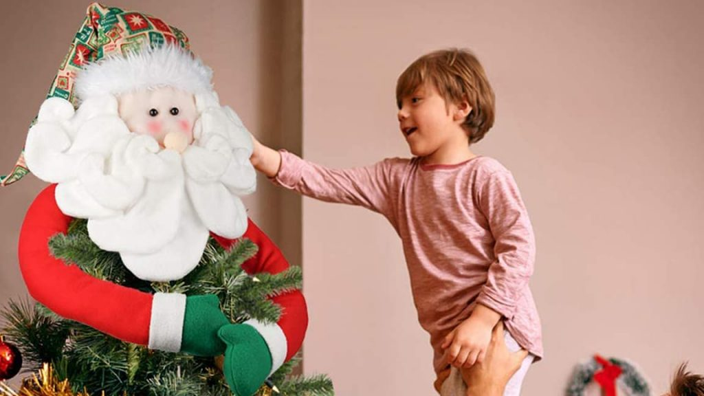 10 Best Christmas Tree Toppers Reviews for 2020