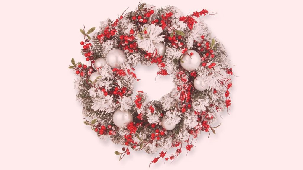 10 Best Christmas Wreaths Reviews for 2020