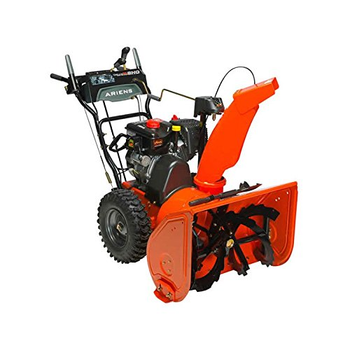 ARIENS ST28DLE Deluxe SHO Two-Stage Electric Start Gas Snow Blower