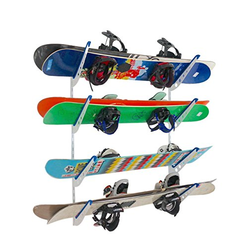Store Your Board Multi-Wall Storage Rack