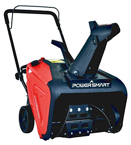 Power Smart PSS1210M Single Stage Gas Snow Blower